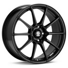 Janta SPARCO WHEELS Assetto Gara Black