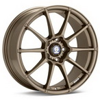 Janta SPARCO WHEELS Assetto Gara Bronze
