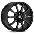 Janta SPARCO WHEELS Sparco Drift Black