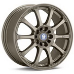 Janta SPARCO WHEELS Sparco Drift Bronze